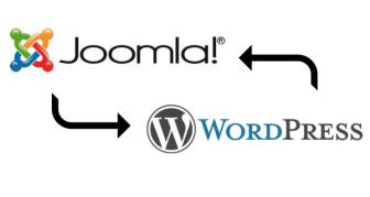 Compatibility with Joomla! and Wordpess