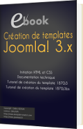 livre creation template joomla 3